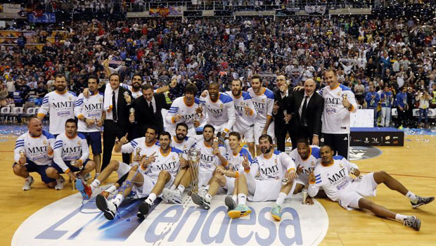 real madrid baloncesto copa del rey