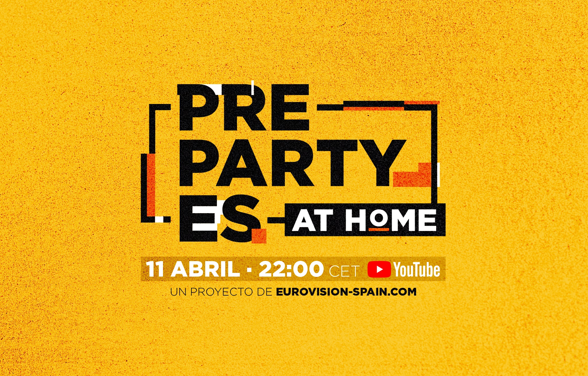 EsPreParty at Home!